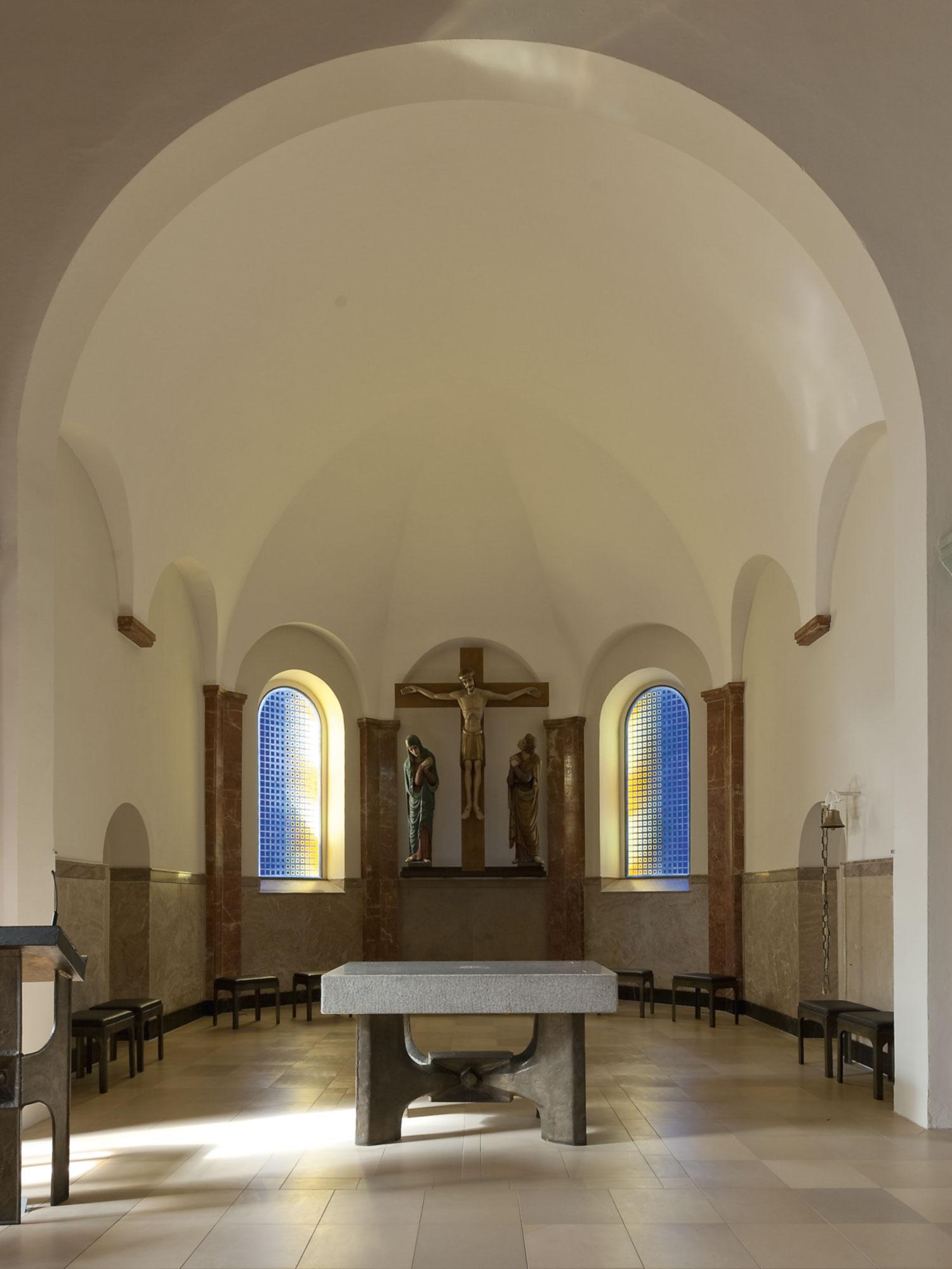 St Marien Altona